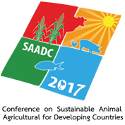 SAADC - The Sixth International Conference on Sustainable Animal Agriculture for Developing Countries